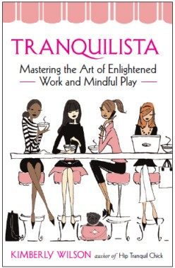 Tranquilista Mastering the Art of Enlightened Work and Mindful Play