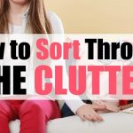 How to Sort Through the Clutter