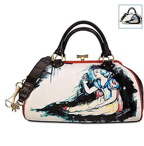 Isabella Fiore 'Tucks Deluxe' Lesley Bowler Handbag - Polyvore