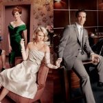 """Banana Republic Has Your """"Mad Men"""" Fashions Covered"""