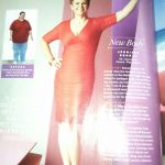 "My Sister-in-Law Jenn Bonner, Featured in ""O"" Magazine & The Insider for Her Weight Loss Story"