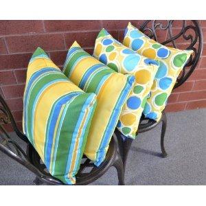 Backyard Patio Ideas – The Color Scheme
