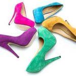 ShoeDazzle's Suede Estephanie Pump Coming August 1st