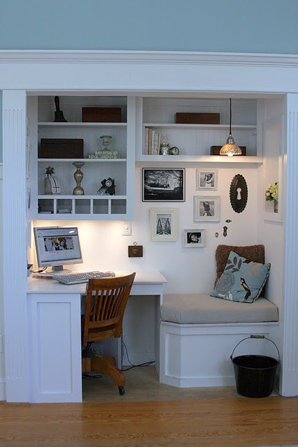Cool Small Offices