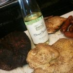 The Chateau Ste. Michelle Riesling Pairing Challenge