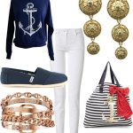Spring 2013 Fashion Trend: Stripes and Nautical