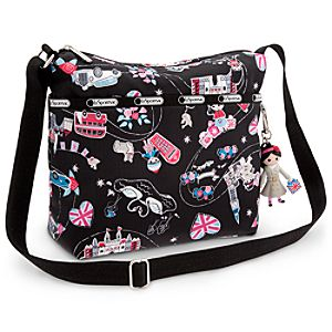 it's a small world Crossbody Bag by LeSportsac