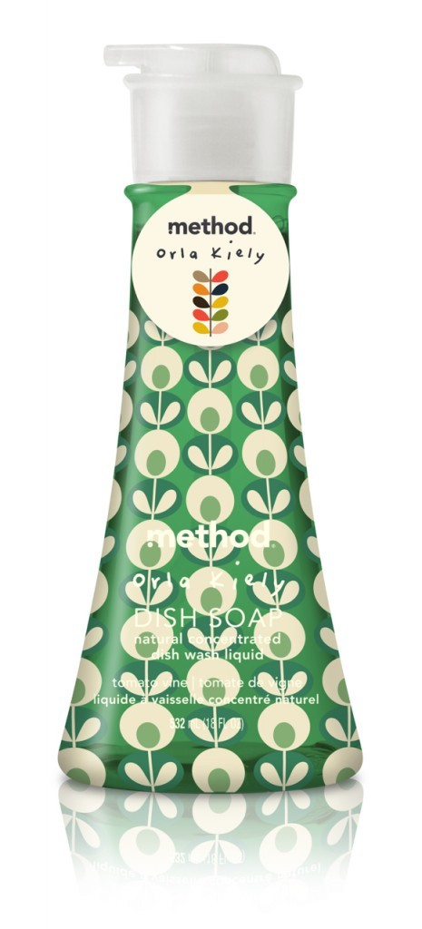Method Orla Kiely Tomato Vine