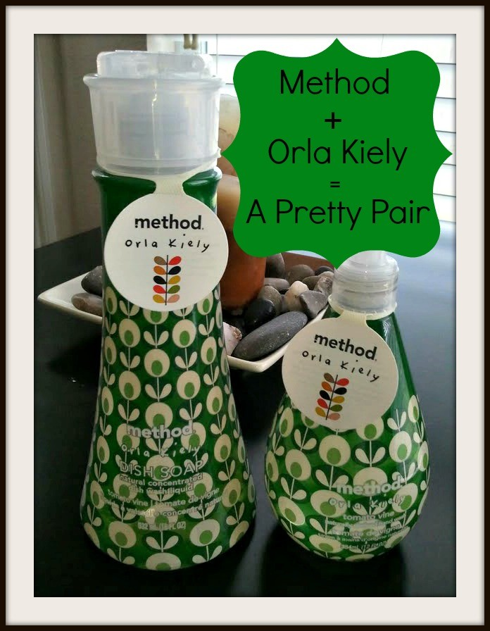Methods Orla Kiely Design