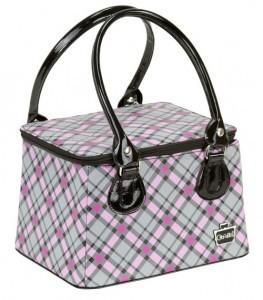 Sassy It Bag Caboodles