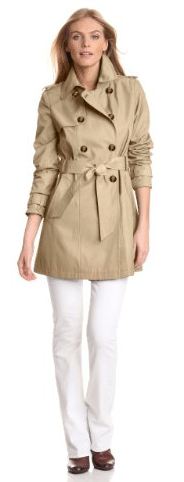 Tommy Hilfiger Trench coat 02