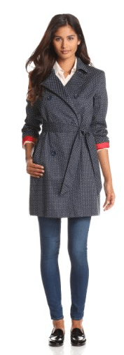 Tommy Hilfiger Trench coat 07