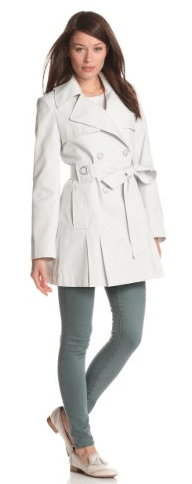 White trench coat 03