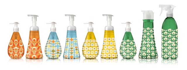 Orla Kiely Method Product Line
