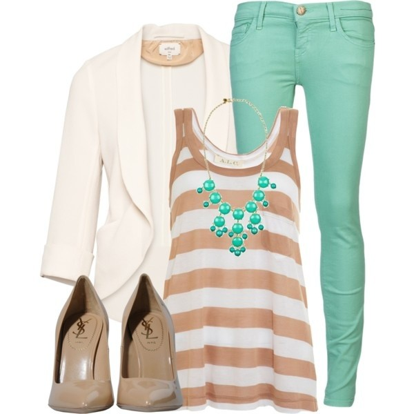 Cute Outfit Ideas 04