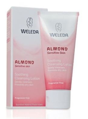 Weleda Cleansing Lotion