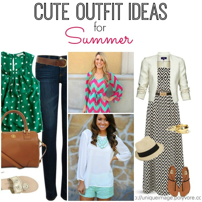 cute outfit ideas for summer-01