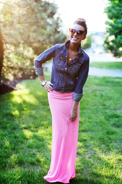 The Many Ways You Can Wear a Maxi Dress (Plus 3 I'm ...