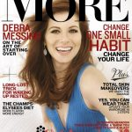 Debra Messing on Dealing with Guilt from Divorce