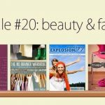 Fashion & Beauty eBook Bundle Only $7.40 for a Limited Time!