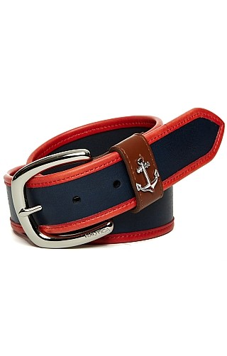 Nautica Anchor Belt