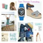Ten Things Tuesday – From Cute to Useful