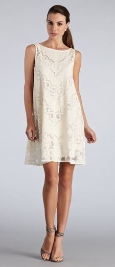 White Lace Dress 02