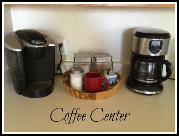 Coffee Center