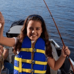 The Kids Are Out of School! Let the Summer Boating Fun Begin
