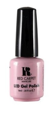 Red Carpet Manicure Light Pink
