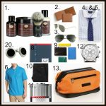 Top 25 Gifts for Dad; Nordstrom Edition