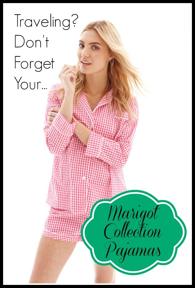 marigot collection pajamas