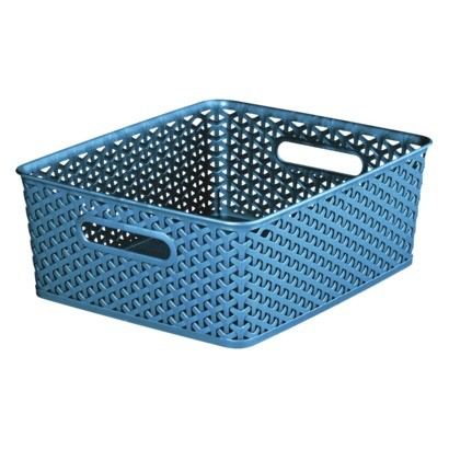 room essentials yweave baskets