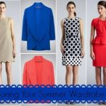 Don't Pack Away Those Summer Clothes! How to Transition Into Fall…