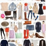50 Things Every Woman Should Own