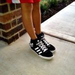 Back to School: Adidas Style