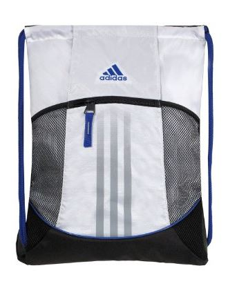 Adidas Alliance Sackpack