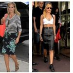 The Must-Have Pencil Skirt of the Season That YOU Design Yourself