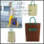 Fabulous Finds Friday: Fall 'It' Bags; A Splurge and A Steal