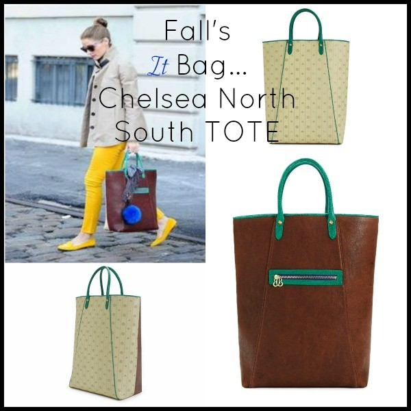 Chelsea North South TOTE 02