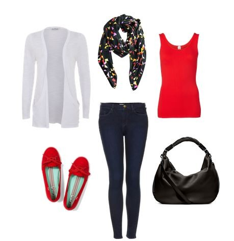 Cute Outfit Ideas with Scarves