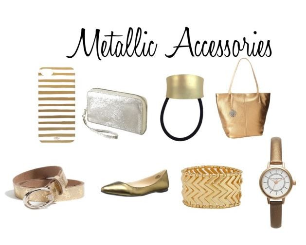 Metallic Accessories