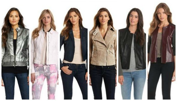Cute Outfit Ideas of the Week – Edition #11 Featuring Moto Jackets
