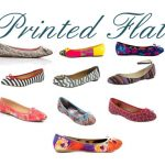 10 Printed Flats Under $50