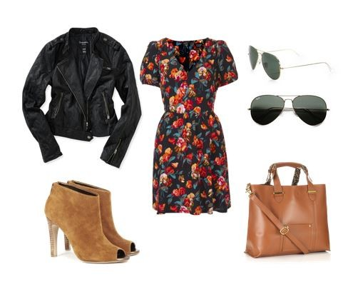 how to wear ankle boots 01