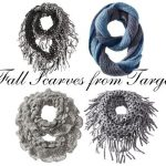 Fall Scarves 2013