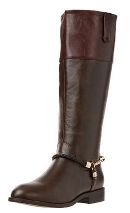 Wanted Riding Boots