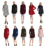 Coat Crazed – Fall Coats with Knock Out Style