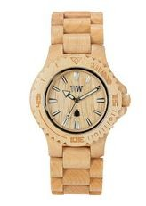 Wooden Watches 01