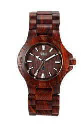Wooden Watches 02
